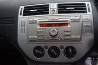 USED 2009 59 FORD KUGA 2.0 ZETEC TDCI 2WD 5d 134 BHP