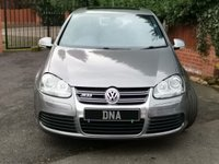 USED 2006 56 VOLKSWAGEN GOLF 3.2 R32 3d 250 BHP DSG 4MOTION