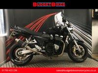 USED 2006 06 SUZUKI GSX1400 1.4 GSX 1400 K5