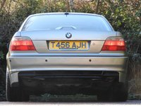 USED 1999 T BMW 7 SERIES 2.8 728I 4d AUTO 190 BHP HUGE SPEC ONLY 67K FROM NEW