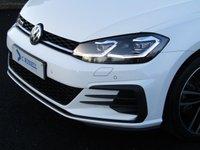 USED 2017 17 VOLKSWAGEN GOLF 2.0 GTD TDI 5d 182 BHP