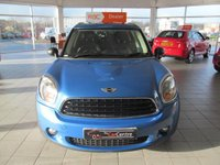 2012 MINI COUNTRYMAN 1.6 ONE 5d 98 BHP £6100.00