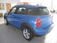 USED 2012 12 MINI COUNTRYMAN 1.6 ONE 5d 98 BHP