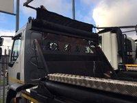 USED 2014 63 DAF TRUCKS LF 6.7 LF 220 FA 18T CONSTRUCT 1d 223 BHP