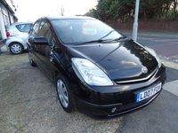 2007 TOYOTA PRIUS 1.5 T SPIRIT VVT-I 5d AUTO 77 BHP £SOLD