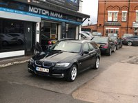 USED 2010 60 BMW 3 SERIES 2.0 320D EXCLUSIVE EDITION TOURING 5d 181 BHP FULL DEALER HISTORY, LCI MODEL, FACE LIFT