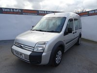2009 FORD TOURNEO CONNECT