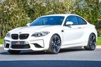 USED 2016 66 BMW M2 3.0 M2 2d AUTO 365 BHP