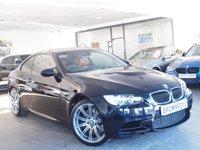 USED 2013 13 BMW M3 4.0 M3 2d AUTO 415 BHP SAT NAV+NOVILLO LEATHER+FSH