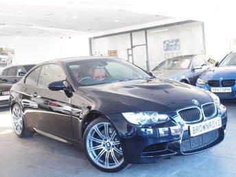 2013 BMW M3 4.0 M3 2d AUTO 415 BHP £22990.00