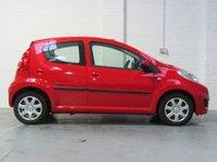 2008 PEUGEOT 107 1.0 URBAN 5d 68 BHP £1944.00