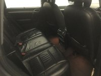 """USED 2004 53 PORSCHE CAYENNE 4.5 TURBO AUTO (450 BHP)..VERY HIGH SEC !! 20""""+PARK AID+XENONS+SUNROOF+LEATHERS+NAV+BOSE+CRUISE"""