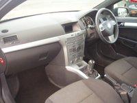 USED 2008 58 VAUXHALL ASTRA 1.7 SRI CDTI 3d 100 BHP