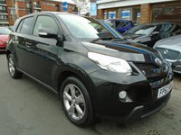 USED 2012 62 TOYOTA URBAN CRUISER 1.4 D-4D 5d 89 BHP LOW FINANCE RATES AVAILABLE