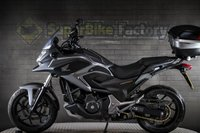 USED 2016 65 HONDA NC750 XD-E  GOOD & BAD CREDIT ACCEPTED, OVER 600+ BIKES IN STOCK