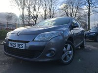 USED 2009 09 RENAULT MEGANE 1.6 DYNAMIQUE VVT 5d 110BHP NEW SHAPE TIMING BELT WATER PUMP @ 95K+