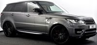 USED 2013 63 LAND ROVER RANGE ROVER SPORT 3.0 SD V6 HSE Dynamic 4X4 (s/s) 5dr Cost New £72k with £6k Extra's