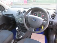 USED 2006 56 FORD FIESTA 1.4 ZETEC CLIMATE TDCI 5d 68 BHP