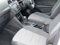 USED 2017 66 VOLKSWAGEN TIGUAN 2.0 R LINE TDI BMT 4MOTION DSG 5d AUTO 148 BHP