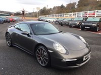 USED 2012 62 PORSCHE 911 3.8 CARRERA 4S PDK 2d 400 BHP C4S 3.8 400bhp PDK Model with over £10,000 in options