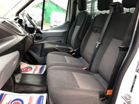 USED 2016 66 FORD TRANSIT T350 13'6 DROPSIDE LWB 125PS *MANUFACTURERS WARRANTY*