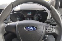 USED 2017 66 FORD TRANSIT CONNECT 1.5 220 P/V 1d 100 BHP