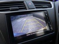 USED 2016 16 HONDA CIVIC 1.6 I-DTEC SPORT NAVI 5d  *****Nav,Camera,FreeRoadTax,ParkSensors,Cruise*****