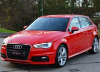 USED 2014 14 AUDI A3 2.0 TDI S LINE 5d 148 BHP ** PART EXCHANGE WELCOME** **PCP FINANCE AVAILABLE**