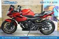 2010 YAMAHA XJ6 XJ6 DIVERSION - Low miles! £3294.00