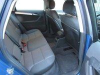 USED 2010 10 AUDI A3 2.0 SPORTBACK TDI SPORT 5d 138 BHP