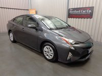 2016 TOYOTA PRIUS 1.8 VVT-I BUSINESS EDITION PLUS 5d AUTO 97 BHP £17995.00