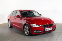 2012 BMW 3 SERIES 2.0 320D SPORT 4d AUTO 184 BHP £10892.00