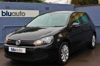 USED 2011 11 VOLKSWAGEN GOLF MATCH 1.4 TSI DSG 5d AUTO