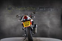 USED 2014 14 HONDA CBR500 RA-E  GOOD & BAD CREDIT ACCEPTED, OVER 600+ BIKES IN STOCK