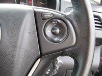 USED 2015 15 HONDA CR-V 1.6 I-DTEC SR 5d 118 BHP