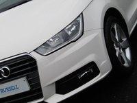 USED 2016 16 AUDI A1 1.0 TFSI SPORT 3d 93 BHP