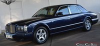 USED 2000 X BENTLEY ARNAGE 4.4 GREEN LABEL BIRKIN SPECIAL EDITION AUTO 350 BHP DRIVE AWAY TODAY