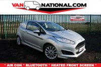 USED 2013 13 FORD FIESTA 1.6 SPORT TDCI 94 BHP * AIR CONDITIONING * DAB * READY TO DRIVE AWAY TODAY *