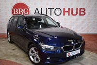 USED 2013 BMW 3 SERIES 2.0 320D SE TOURING 5d AUTO 181 BHP