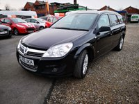 2009 VAUXHALL ASTRA 1.6 DESIGN 5d 115 BHP £SOLD