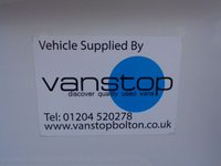 USED 2014 14 RENAULT TRAFIC 2.0 SL27 DCI S/R 1d 115 BHP