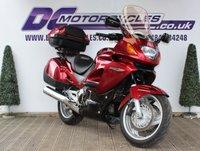 2006 HONDA NT650V DEAUVILLE V-5  £3795.00