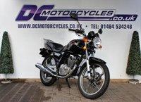 2012 SUZUKI EN 125 2A  £1595.00