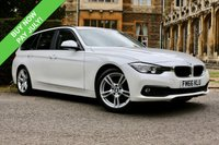 USED 2017 66 BMW 3 SERIES 2.0 320D ED PLUS TOURING 5d AUTO 161 BHP