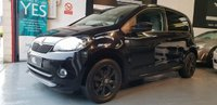 2014 SKODA CITIGO 1.0 BLACK EDITION 5d 59 BHP