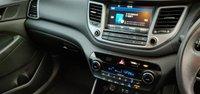 USED 2016 16 HYUNDAI TUCSON 1.7 CRDI SE NAV BLUE DRIVE 5d 114 BHP