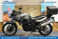 USED 2014 14 BMW F700GS F700 GS