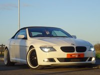 USED 2009 BMW 6 SERIES 3.0 635D EDITION SPORT 2d AUTO 282 BHP
