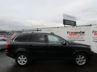 USED 2011 11 VOLVO XC90 2.4 D5 Active Geartronic AWD 5dr 2 OWNERS+FULL SERVICE HISTORY