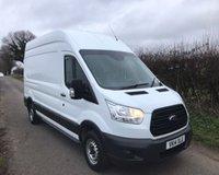2014 FORD TRANSIT 310 HR P/V £7995.00